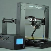Wanhao Duplicator i3 3D nyomtató - Teszt
