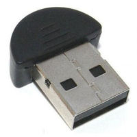 USB bluetooth adapter (usb dongle)