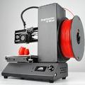 A legjobb 3D-s nyomtató kezdőknek! Wanhao I3 Mini - Teszt