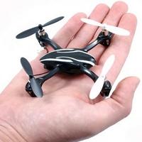 Hubsan X4 Quadcopter - Teszt