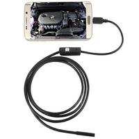 Endoszkóp kamera androidos telefonhoz - Teszt