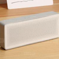 Xiaomi Bluetooth 4.2 sztereó hangszóró - Teszt
