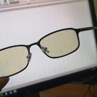 Nem jó nekünk a kék sugárzás - Xiaomi TS Mijia Anti-Blue-Rays Protective szemüveg - Teszt