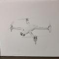 Fimi A3 drón - A kistesó