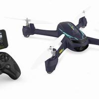 100 dollárért GPS-es, Wifi kamerás drón kapható! Hubsan H216A X4 DESIRE PRO - Teszt