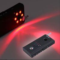 Rejtett kamera, lehallgató készülék és poloska kereső - Teszt