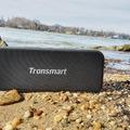 Strapabíró zenedoboz - Tronsmart Element T2 plus - Teszt