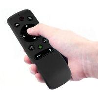 Légegér, Air mouse, pc és okos TV távirányító, játék kontroller (Android, Windows, IOS, Linux)