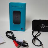 Bluetooth vezeték nélküli átjátszó - Teszt