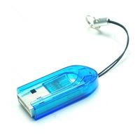 MicroSD memória kártya olvasó