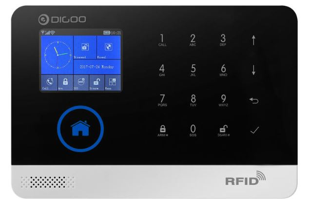 digoo-dg-hosa-intelligens-riasztorendszer-riaszto-teszt-taviranyito-mozgaserzekelo-szirena-viz-fust-szenmonoxid-nyitas-erzekelo-gsm-wifi-keszlet-433mhz-00.JPG