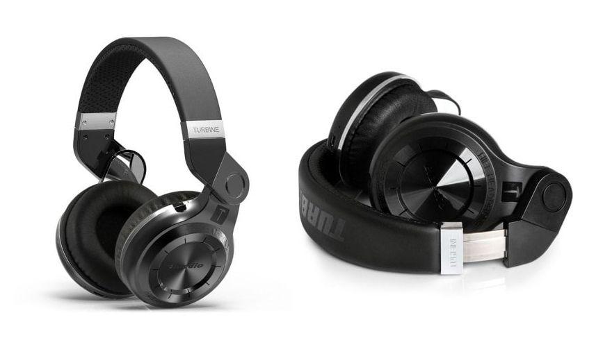 Bluedio T2 összecsukható bluetooth fejhallgató - Teszt - Kínai ... 605b2764b5