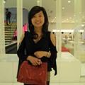 30. Cici Zhang