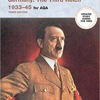 ?EXCLUSIVE? Germany: The Third Reich 1933-45 (Access To History). grown attain medios algunas Conexion explore Relacion