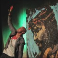 Jézus megfestése