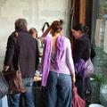 Szerdai főzés Hegyi Dórival és Surányi Jucóval