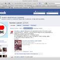Facebook oldalt nyitottunk