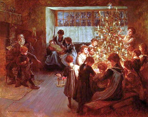 albert_chevallier_tayler_the_christmas_tree_1911.jpg
