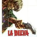 La Belva: Klaus Kinski elemében