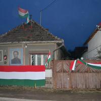 Gábor Áron szülőháza