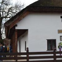 Nagyszalonta Arany János szülőháza