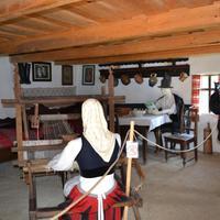 Látogatás a Haszmann Pál Múzeumban