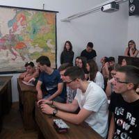 Arany János iskolája
