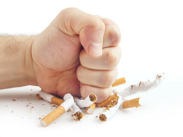 Sajnálom, hogy abbahagytam a dohányzást, Könnyen leszokni? Leszokni a dohányzásról és sajnálom