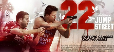 22 Jump Street Kino