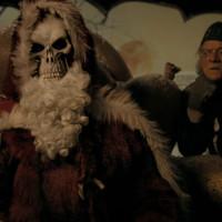 A Halál is karácsonyozik