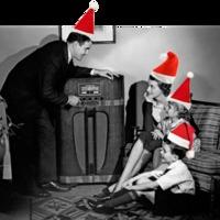 Karácsonyi rádiózás