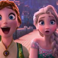 Ella helyett inkább Elsa – Hamupipőke