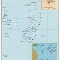 A Barátságos szigetek barátságtalan uralkodója
