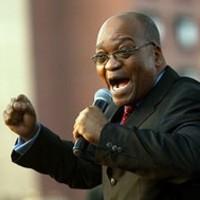 A zulu Zuma szülinapja