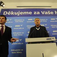 Csehül érzi magát a cseh jobboldal