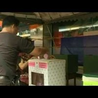 Csajos hétvége Thaiföldön, győzött a Thakszin-hugi!