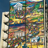Holnap voksolnak Afrika déli szívében – miért jó ma afrikainak lenni?