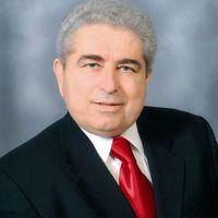 Szurkoljon ciprusi jelölteknek 2.: Demetrisz Krisztofiasz