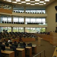 Litvánia szocdemei mehetnek a sóbányába