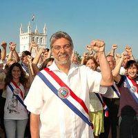 Trónfosztás Paraguayban!