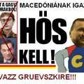 Macedónék választási procedúrája