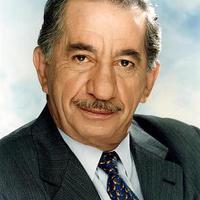 Szurkoljon ciprusi jelölteknek 1.: Tászosz Papadopulosz