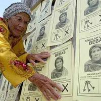 Maimun mami 89, de vadul kampányol
