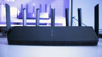 XIAOMI AX3600 WI-FI 6 router teszt - a végtelenbe és tovább!