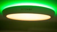 BlitzWolf BW-CLT1 okos plafonlámpa teszt – gyanúsan olcsó!