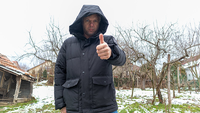 Xiaomi Cottonsmith fűthető kabát teszt – Mi az a szibériai hideg?