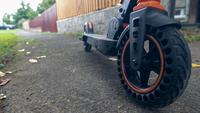 KugooKirin S1 Pro – olcsó e-roller, ami megfelel a szabályoknak