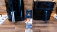 Sütés olajszag nélkül – Blitzwolf forrólevegős sütők tesztje