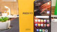 Xiaomi POCO M3 teszt – a belépőszint királya érkezett?