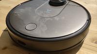 Xiaomi VIOMI V2 – lézeres robotporszívó a felsőházból